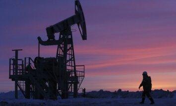 Rusija neprisijungs prie OPEC noro mažinti naftos gavybos apimtis