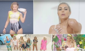 Fergie muzikinis klipas