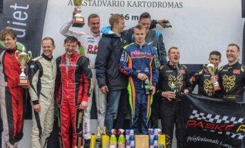 Lenktynių podiumas