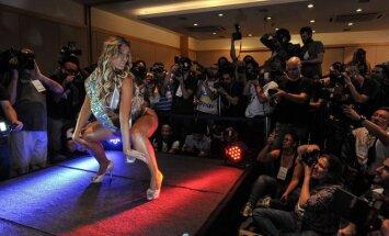 Mis Bumbum konkursas Brazilijoje
