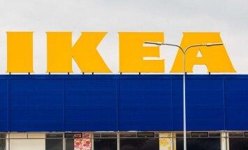 """Ikea"" ateina. Ar laukiate?"