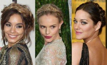 Vanessa Hudgens, Kate Bosworth, Marion Cotillard