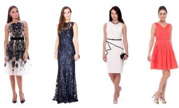 Ar šventinė suknelė šiemet brangesnė?