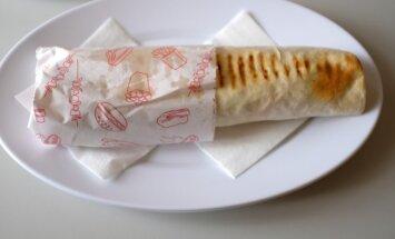 Geriausias kebabas Lietuvos Respublikoje, dar neprakandytas