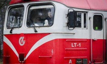 Lithuanian Railways