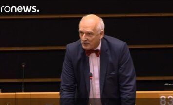Januszas Korwinas-Mikke