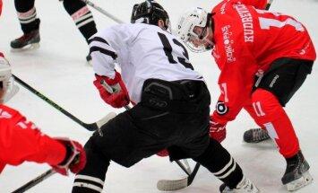 Elektrėnų Energija – Vilniaus Hockey Punks