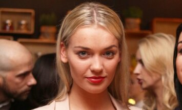Viktorija Sutkutė