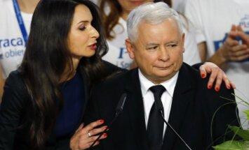 J. Kaczynskis
