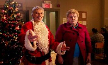 Kadras iš filmo Blogasis Santa 2