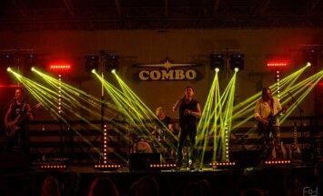 Rebelheart koncertas