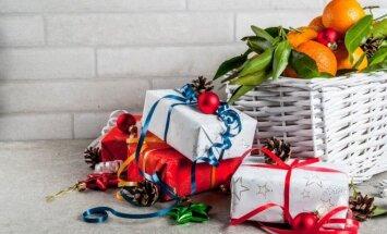10 prasmingų dovanų idėjų