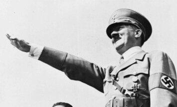 Adolfas Hitleris