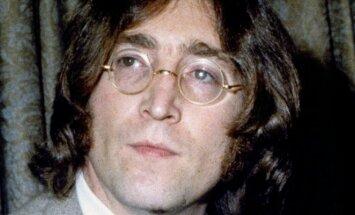 Johnas Lennonas 1968 m.