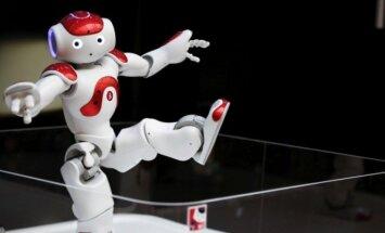 Robotas