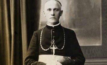 Arkivyskupas Teofilius Matulionis (1873–1962)