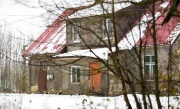 Tauragės rajone gyvenanti 17 vaikų šeima