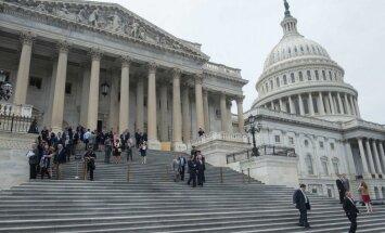 Atstovų rūmai Vašingtone