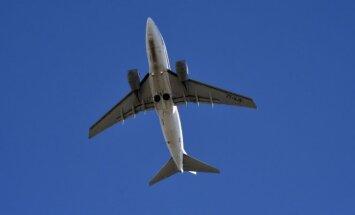 """""""Boeing"""" pirmąją savo gamyklą Europoje atidarys Didžiojoje Britanijoje"""