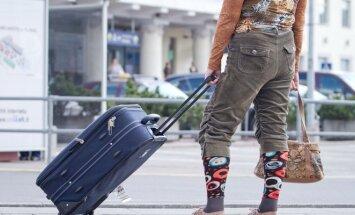 """Kelionių organizatoriai Jungtinėje Karalystėje baiminasi, kad po """"brexit"""" kelionių sektorius negrįžtų į viduramžius"""