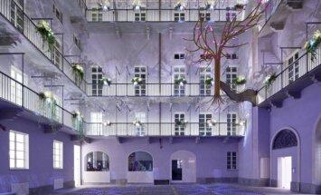 """Projektas """"Numeris 6"""" Italijoje: istorinė architektūra ir ateities elegancija"""