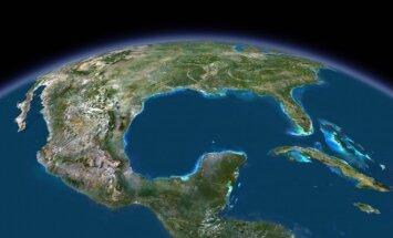 Meksikos įlanka