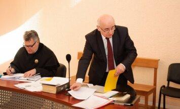 """R. Pankevičius nesutinka su kaltinimais apšmeižus žydų tautą. Jis aiškina siekiantis, kad holokausto tragedija būtų """"išplėsta daugiau nei biurokratiškai"""""""