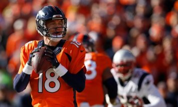 Peytonas Manningas