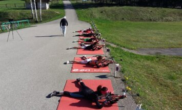 Vasaros biatlonas