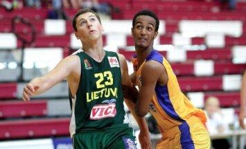 Tomas Balčiūnas (Lietuvos U16 rinktinė)