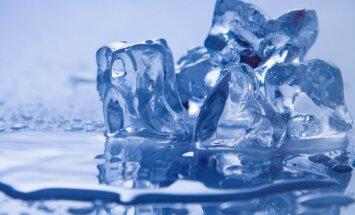 Ką daryti, jei šaldytuve kaupiasi vanduo