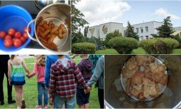 Atžalyno vaikų globos namai