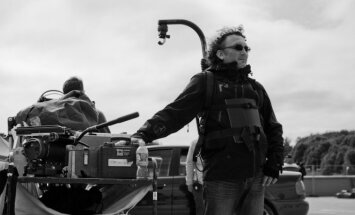 Kino operatorius Olegas Mutu