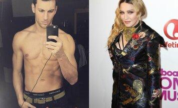 Kevinas Sampaio, Madonna