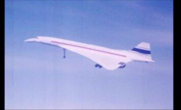 Amerikiečių startuolis žada į dangų grąžinti viršgarsinius keleivinius lėktuvus