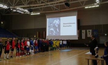 Stanislovo Ramelio atminimo turnyras