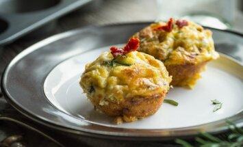 Išbandykite naujus receptus – mėgstamų pusryčių neatpažinsite