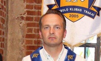Marius Bezykornovas