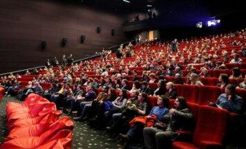Filmo Nimfomanė žiūrovai
