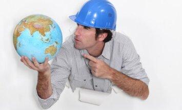 Globalūs inžineriniai projektai