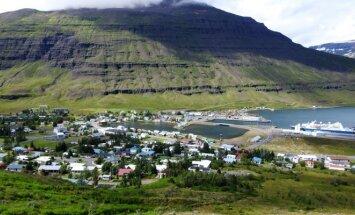 Į Islandiją ir atgal. V. Jankevičiaus nuotr.