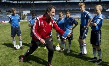 Krisas Van Der Haegenas
