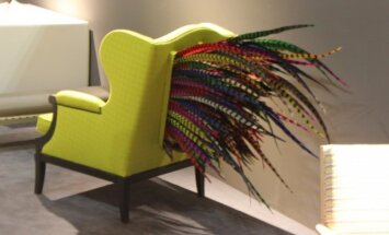 Specialiai iš Milano: dizainerė apie naujausias interjero tendencijas (90 FOTO)