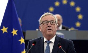 J. C. Junckeris: ES valstybės narės privalo stiprinti karinį bendradarbiavimą