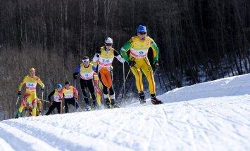 Lietuvos slidinėjimo maratonas