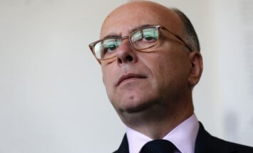 Bernard'as Cazeneuve'as