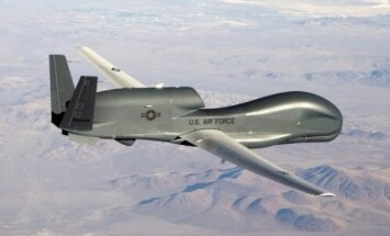 Bepilotis Global Hawk