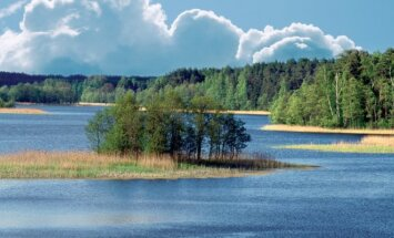 Aukštaitijos nacionalinis parkas