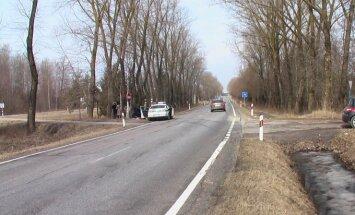 Kelias Klaipėda - Palanga. Asociatyvi nuotr.