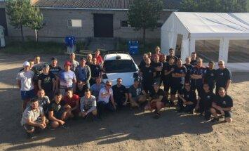 Hyundai Motorsport komanda